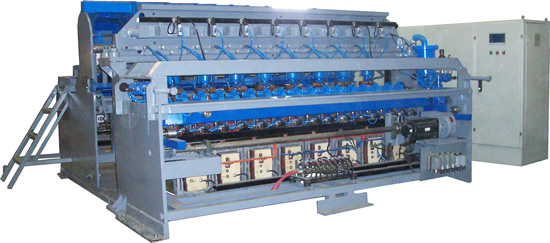 Wire Mesh Welding Machines